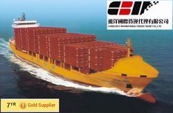 import export agents china to BRATISLAVA