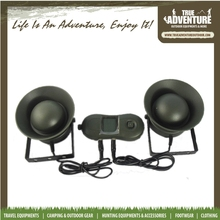 TRUE ADVENTURE TC-N009 Outdoor Hunting Bird Sound Caller Speaker Hunting Bird Sound Mp3