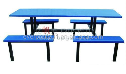 Hot Sale Cheap Dining Table and Chairs for Dining Room 12 Seaters