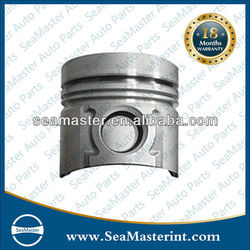 Original KS piston for MAN D2556