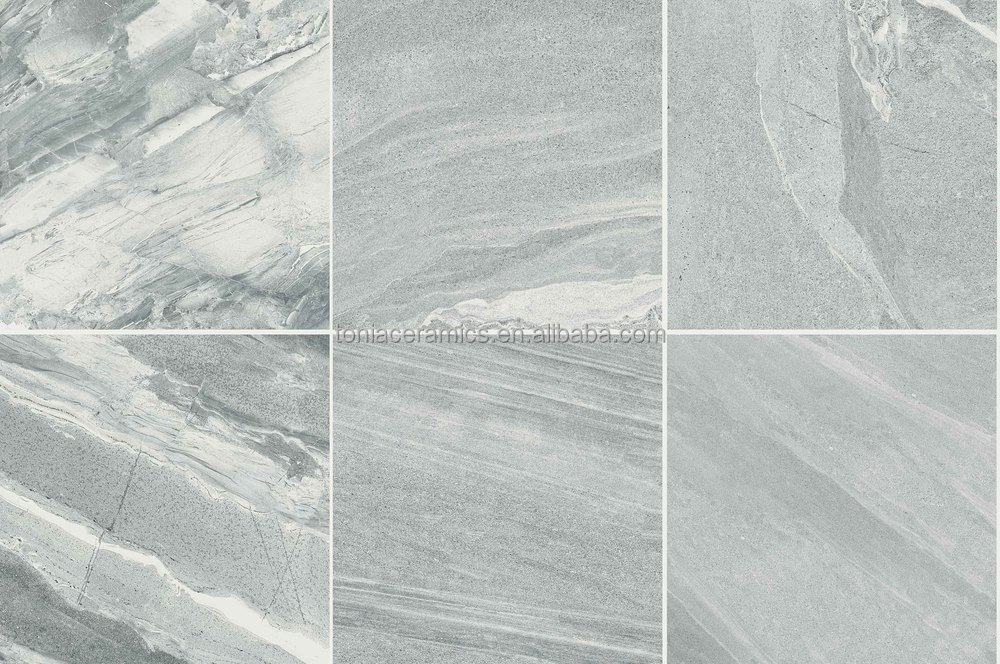 New Product Grey Slate Natural Stone Flooring Rustic Porcelain Tiles