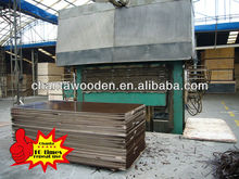 Shandong Linyi Brown Black film faced plywood