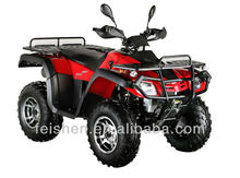 300CC 4X4 ATV 4 WHEELER QUAD BIKE