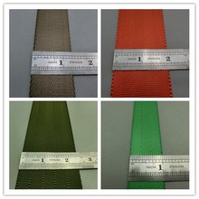 Item NW501 strong and anti UV printed polyester nylon webbing belt strap
