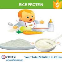 Non-GMO Rice Protein