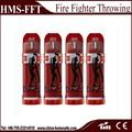 extintor de incêndio portátil atacado mochila de extintor de incêndio extintor de incêndio de componentes
