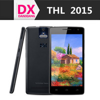 2GB RAM 16GB ROM 4G LTE 5 Inch FHD 1920x1080pixels Screen Dual SIM Android THL 2015 Cell Phone