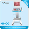 Veterinary using 440,000 Pixels 700 Lines 80W LED Light Source Endoscope System