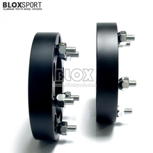 """Shock Price Bolt Pattern 5 on 5.5"""" Wheel Adapter for Samurai (1986-2005)"""