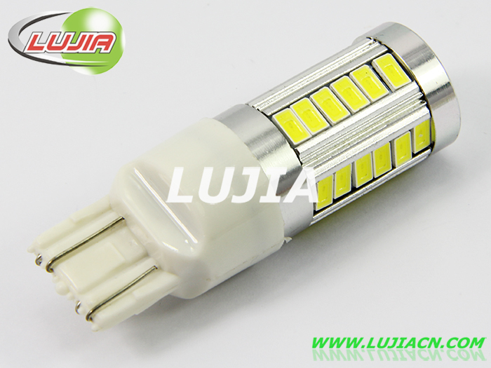 2015 Wholesale High power 12V-24V Car LED C.R.E.E led bulb indicator light, turning light, brake/back up light fog light