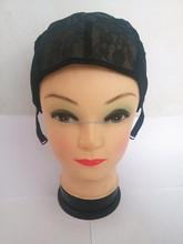 Top quality base elastic wig cap,wig cap for making wigs,jewish wig cap
