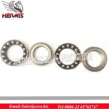general wheel Bearing Motorcycle Steering Headrace Taper Roller Bearing