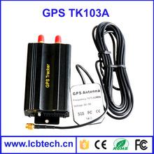 High quality bike gps tracker bike gps tracker bike gps tracker 103-A with .Real time tracking, voice monitor