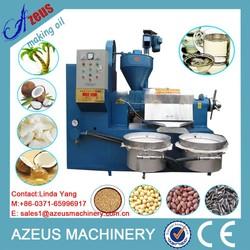 800kg/h tope selling automatic cold press maize usage corn oil press machine