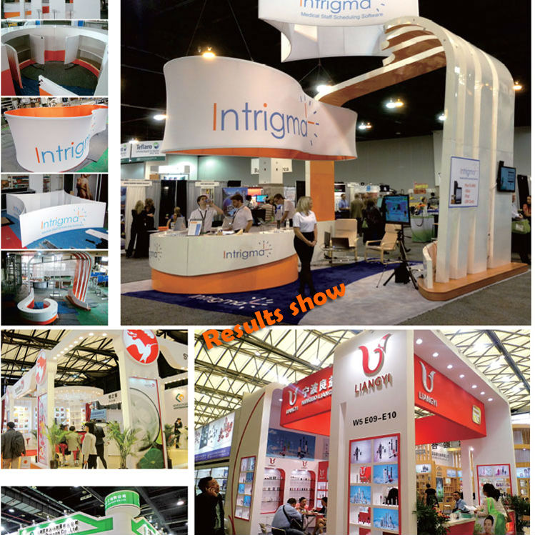 3x3 Exhibition Stand : Exhibition stand booth design trade fair