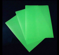 Photoluminescent Inkjet Photo Paper/Glow Photopaper