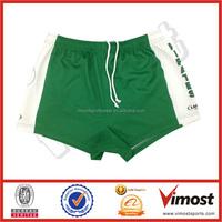 Custom sublimation rugby shorts football shorts wholesale rugby shorts