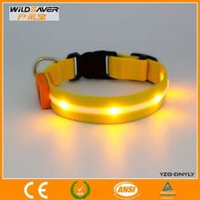 dog collar hardware/electric shock dog collar/dog collar extenders