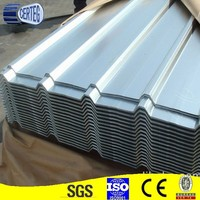 YX25-205-820 Corrugated Steel Sheet Price