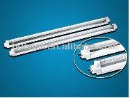 energy saving T5 frosted cover led lamp light tube