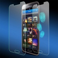 Anti-fingerprint tempered glass screen protector for Samsung galaxy I9082