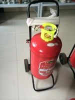 Car Fire Extinguisher Fire Equipment Dry Power DCP Fire Power 35KG