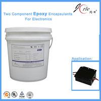waterproof electronic liquid epoxy
