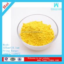 ceramic pigments inclusion pr yellow with good price ceramic inclusion colors MM90 vintage glazed ceramic decorative vase