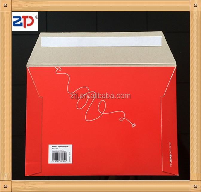Cardboard Rigid Mailer (3)
