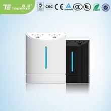 2015 new product double HV output necklace air purifier TRUMPXP-132-02