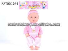 10 pulgadas muñeca con ic bebé belleza muñeca sst002764