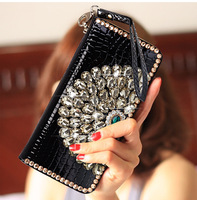 Fashion Ladies Women Unique Clutch Purses Beautiful Evening Bag for Party