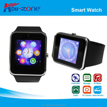 New Design Smart Bluetooth Watch 2015 Smart Phone Watch with Price Of Smart Watch Phone