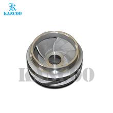 Alta precisión de china partes del mecanismo del reloj
