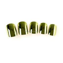 2015 top quality false fake nail 3d nail art designs with artificial nail tips for nail art
