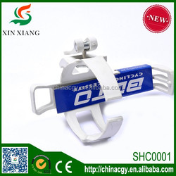 alibaba retail bike accessories plastic quick release bike/bicycle bottle cage
