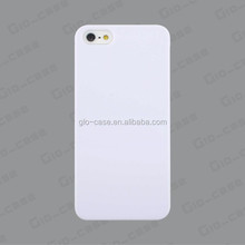 3D Sublimation Blanks for iPhone 5