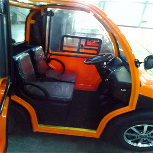 2 seat small eec electric car made in china for europe. Black Bedroom Furniture Sets. Home Design Ideas