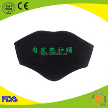 New design far infrared magnetotherapy Neck pad