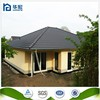 Modern Flexible layout light steel prefabricated living housing