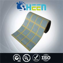 Insulative Thermal Insulation Paper For Power Supply