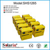Energy saving high power 200ah batteries for solar system 5kw