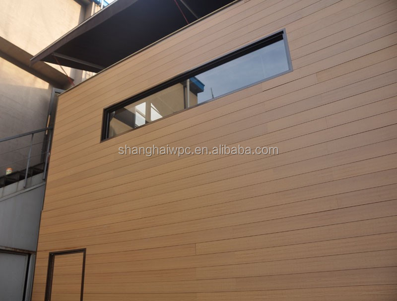 150x16mm Exterior Wood Plastic Composite Wall Cladding Buy Wpc Wall Panel With Wood Texture