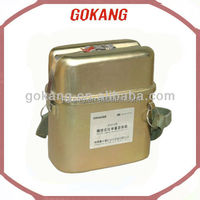 ZH30 Mining isolated chemical type oxygen self rescuer respirator,miners emergency escape apparatus