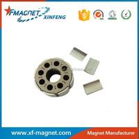 Professional Supplier 12v-220v DC Permanent Magnet Motor