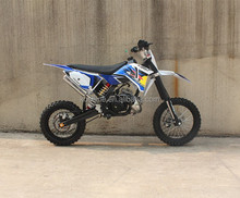 diesel nrg dirt bike