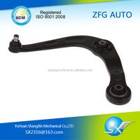 Auto parts control arms OE 3520H7 3520P2 3520V6 for PEUGEOT 206 SW 2EK