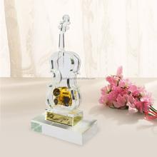 Fashion design custom acrylic craft ornaments / acrylic trophies