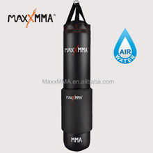 MaxxMMA 5ft Water/Air MMA Punch Bag with Cushion Wrap