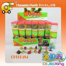 PVC Plastic kid toy dinosaur toy education toys for kids